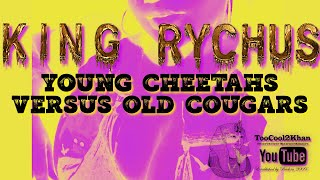 Download KING RYCHUS - Young cheetahs versus old cougars Video