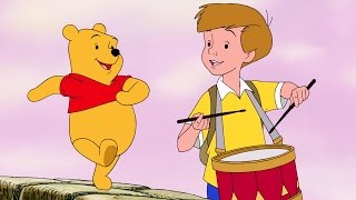 Download The Expedition | The Mini Adventures of Winnie The Pooh | Disney Video