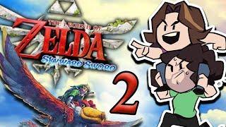 Download Skyward Sword: Zelda's Daddy - PART 2 - Game Grumps Video