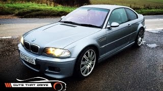 Download Picking Up My Dream Car, The BMW E46 M3, Part 1/4 (Ash)   The GTD Vlog Video