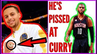 Download Why the Warriors will NEVER WIN another RING! CHRIS PAUL OWNS STEPH CURRY! Video