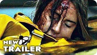 Download Adrift Clips & Trailer (2018) Shailene Woodley Movie Video