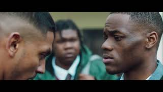 Download 'Blue Story' – an exclusive clip from Rapman's London gang drama Video