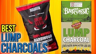 Download 6 Best Lump Charcoals 2017 Video