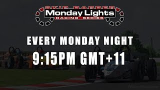 Download iRacing Skip Barber Monday Night Lights - Rd1 Lime Rock 2018S2 Video