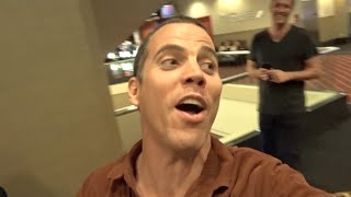 Download ATTACKED BY STEVE-O!! | David Dobrik Video