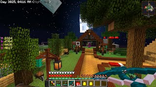 Download Minecraft - Sky Factory #50: A New Look Video