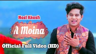 Download A Moina – Neel Akash | Bihuwan 2 | Full Video Song (Official Release) Video