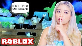 Download I Secretly Went On A Date With The Prince...| Roblox Royale High Roleplay Video