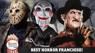 Download Best Horror Franchise! Video