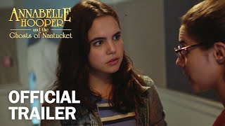 Download Annabelle Hooper & the Ghosts of Nantucket - Official Trailer - MarVista Entertainment Video