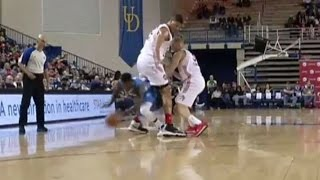 Download Nate Robinson Goes LITERALLY Through the Legs! Video