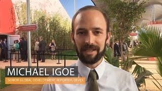 Download A look back at COP22 Video