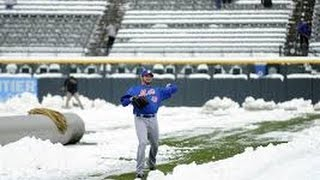 Download MLB Worst Weather Games (HD) Video