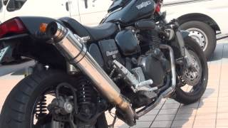 Download 男 Kawasaki ELIMINATOR ZL900 カワサキ・エリミネーター900 京都 JOKERS STREET MC Video