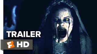 Download The Curse of La Llorona Teaser Trailer #1 (2019) | Movieclips Trailers Video