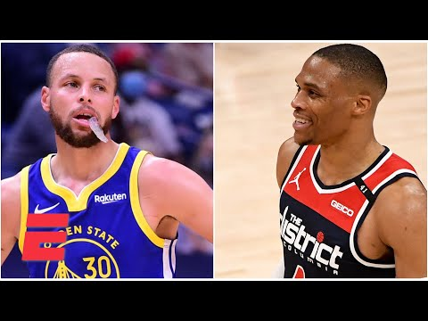 Warriors or Wizards: Which team is scarier in a one and done?   KJZ