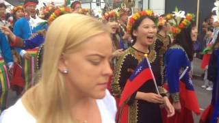 Download 70th Anniversary International Musical Eisteddfod at Llangollen 7th July 2017 Video