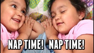 Download How to get your child to nap, INSTANTLY! - ItsJudysLife Vlogs Video