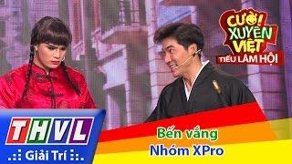 Download THVL | Cười xuyên Việt - Tiếu lâm hội | Tập 7: Bến vắng - Nhóm XPro Video