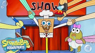 Download SpongeBob's Funniest Moments from NEW Episodes! 🤣   SpongeBob SquarePants   Nick Video