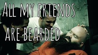 Download ″Heathens″ Parody ″ALL MY FRIENDS ARE BEARDED″ - twenty one pilots | Marty Ray Project Video
