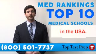 Download Best Medical Schools in USA - #1 Top Medical Program Rankings - TopTestPrep Video