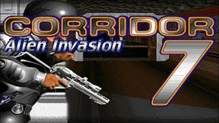Download LGR - Corridor 7 - DOS PC Game Review Video
