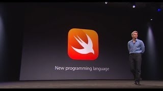 Download Apple WWDC 2014 - Swift Introduction Video