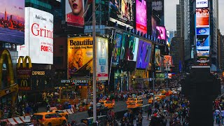 Download Times Square - Manhattan, New York Video