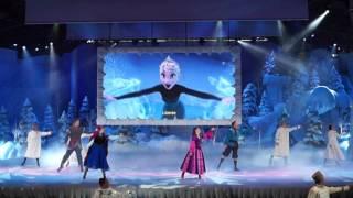 Download DISNEY Chantons la reine des neiges libérée délivrée karaoké Video