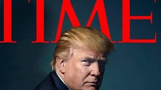 Download Time Magazine Caught Trolling Donald Trump? Video