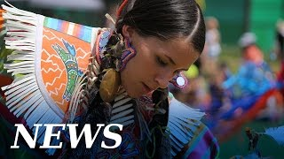 Download Pow-wow dancing styles and meanings Video