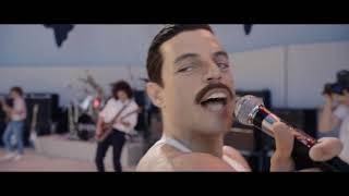 Download Bohemian Rhapsody- Radio Gaga Live Aid recreation Video