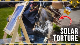 Download 🔥Solar Scorcher Torture Tests Video