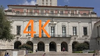 Download A 4K Video Tour of the University of Texas at Austin Video