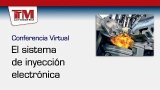 Download El sistema de inyección electrónica Video