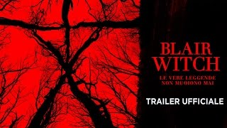 Download Blair Witch - Trailer italiano ufficiale [HD] Video
