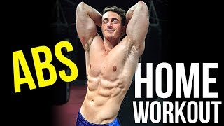 Download Home Abs Workout (can you finish?) Video