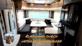 Download Ein Rundgang durch unseren Wohnwagen Dethleffs Beduin 760 DR Video