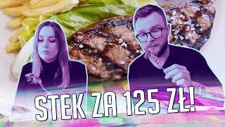 Download Stek za 53 vs. stek za 125 złotych! Nienasyceni Video