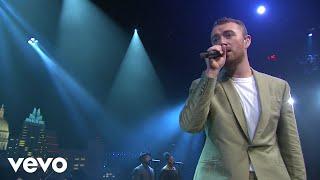 Download Sam Smith - Pray (Live At Austin City Limits) Video