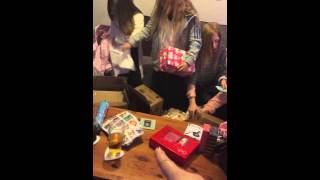 Download Little Mix Tickets for Christmas 2015 Video