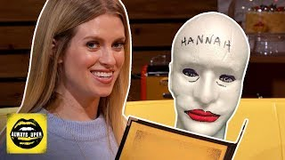 Download Always Open: Ep. 49 - The Most Horrifying Faceswap | Rooster Teeth Video