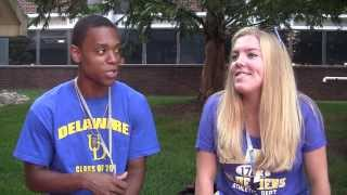 Download Life of a UD Freshman Video