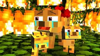 Download Ocelot Life 2 - Craftronix Minecraft Animation Video