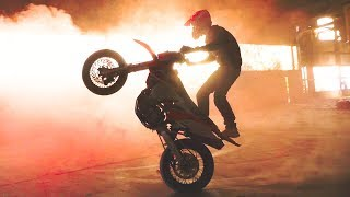 Download Two Friends, Two Supermotos, One Lifestyle Video