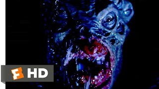 Download Doom (2005) - The Sewer Imp Scene (3/10) | Movieclips Video