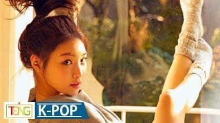 Download CHUNG HA(청하) 'OFFSET' Highlight Medley…'Roller Coaster'에 'Bad Boy'까지 독보적인 카리스마가 담겨 (롤러코스터, 오프셋) Video