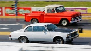 Download Drag Week 2013: The Daily Driver Class Video